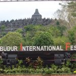 Borobudur International Festival, 29 Juli 2017